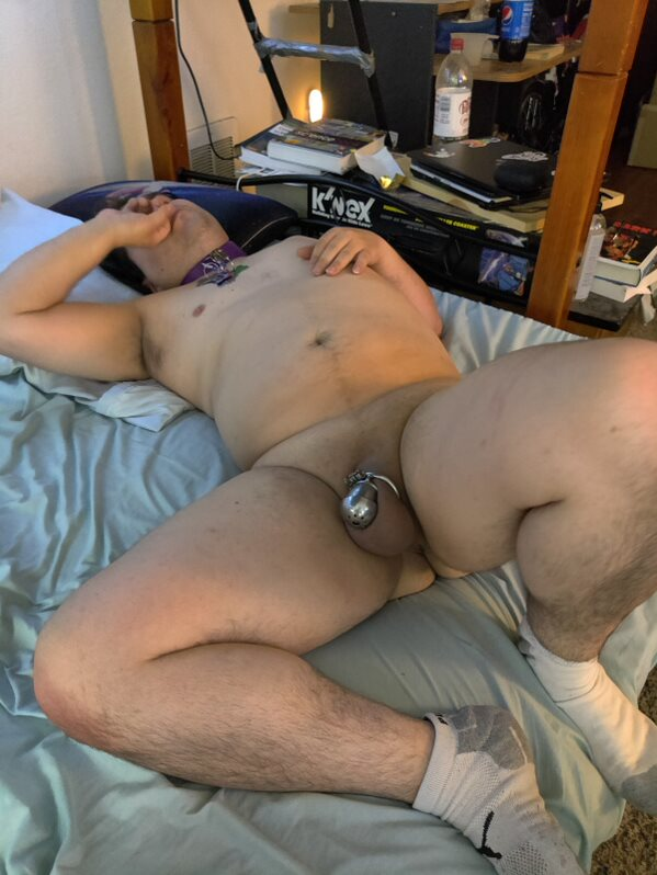 male, chastity, cock, cage